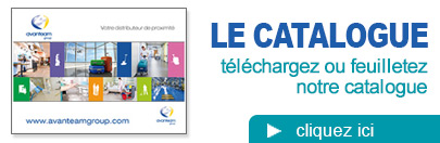 téléchargez le catalogue Avanteam Group
