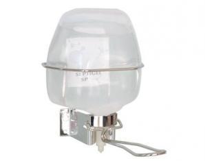 Gels hydroalcoolique Distributeur commande à coude