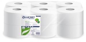 Bobines de papier hygiénique Papier toilette mini jumbo ECOLABEL