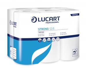 Bobines de papier hygiénique Papier toilette petits rouleaux STRONG 2 plis