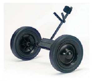Accessoires autolaveuse Chariot de transport pour MULTIWASH