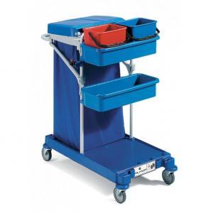 Chariot ménage, lavage et services MÉNAGE 110
