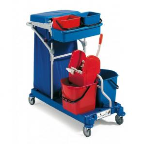 Chariots de lavage et ménage COMPACT 2115