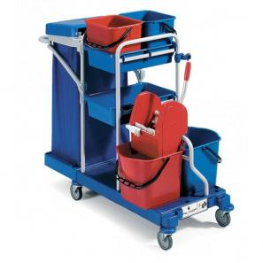 Chariots de lavage et ménage MEDIUM 225