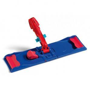 Lavage à plat système à languettes Support lavage à plat SPEEDY LIGHT 40cm