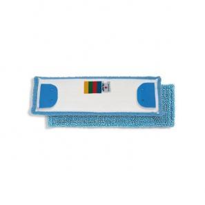Franges de lavage poches et lanquettes FRANGE LANGUETTES 40 CM MICROFIBRE BLEUE SPEEDY