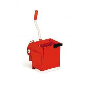 Accessoires chariots de lavage & presses de lavage Presse à plat sans fond