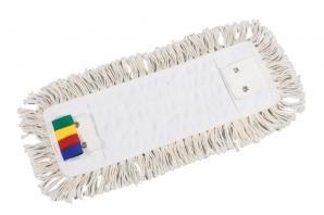 Franges de lavage poches et lanquettes FRANGE POCHES&LANGUETTES 40 CM COTON SPEEDCLEAN
