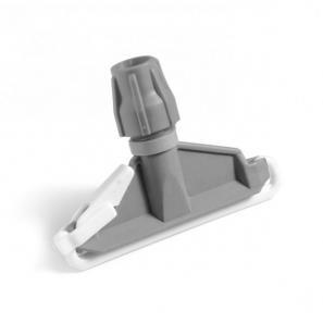 Système de lavage faubert Pince faubert avec clip