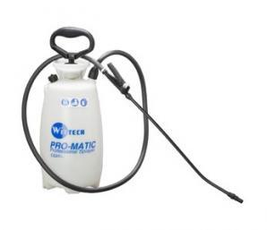 Pulvérisateurs à pression préalable PULVÉRISATEUR À PRESSION PRÉALABLE PRO-MATIC 7.6L