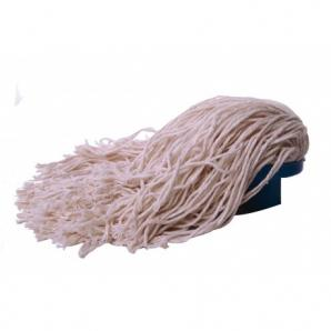 Seaux et lavage au mop. FRANGE TYPE MERY 210GR AVEC RACCORD À VIS ET HEXAGONAL