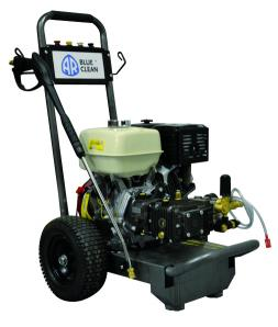 Nettoyeurs HP eau froide autonome 1480H