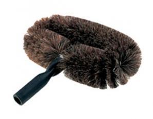 Seaux et accessoires vitrerie Tête de loup ovale pour perche télescopique