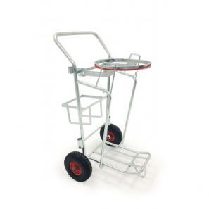 Chariots industrie et voirie CHARIOT DE VOIRIE 120L