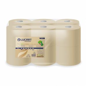 Bobines de papier hygiénique Papier L ONE MINI Econatural