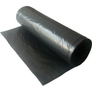 Sacs plastiques SACS PLASTIQUES NOIRS 160L