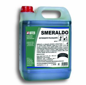 Nettoyage courant SMERALDO 5L