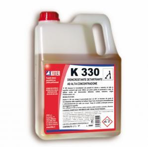 Nettoyage intensif K330 3L