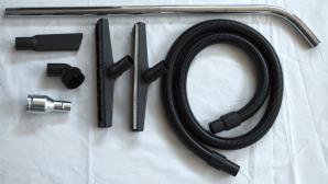 Accessoires aspirateur KIT ACCESSOIRES PROFESSIONNEL DIAM. 40mm