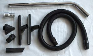 Accessoires aspirateur Kit accessoires professionnels RGS Ø 50mm