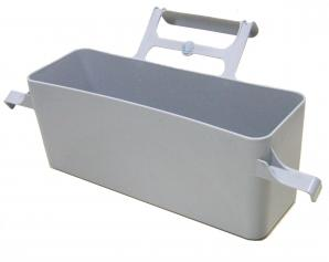 Accessoires chariots de lavage & presses de lavage PANIER PORTE PRODUIT POUR CHARIOT