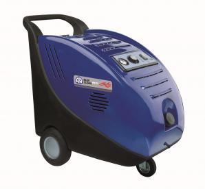 Nettoyeurs HP eau chaude triphasés BLUE CLEAN 6670 D'OCCASION