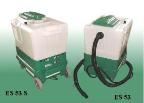 Extracteur Moquette INJECTEUR EXTRACTEUR TYPE ES 53 - S 2