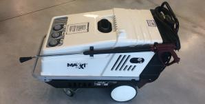 Nettoyeurs HP eau chaude triphasés MAXXI GALAX 900 160 BARS 900L/H D'OCCASION