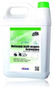 Nettoyage courant NETTOYANT MULTIUSAGE ECOLABEL AGRUME