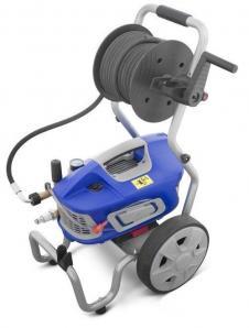 Nettoyeurs HP eau froide monophasés BLUE CLEAN 614, Kit complet
