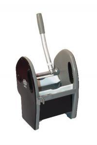 Accessoires chariots de lavage & presses de lavage PRESSE À MACHOIRES NEW LINE