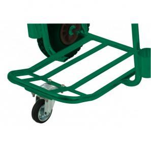 Accessoires chariots industrie et voirie ROUE 80mm POUR CHARIOT DE VOIRIE