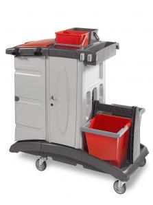 Chariot ménage, lavage et services MXTOP 303 SP