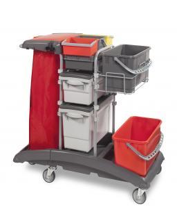 Chariots de désinfection IDEATOP 111 FR.2
