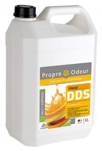 Nettoyant désinfectant DDS FRAISE 5L