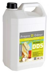 Nettoyant désinfectant DDS ETE INDIEN 5L