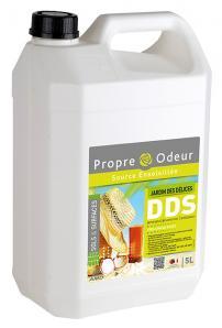Nettoyant désinfectant DDS JARDIN DES DELICES 5L