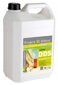 Nettoyant désinfectant DDS CHYPRE 5L