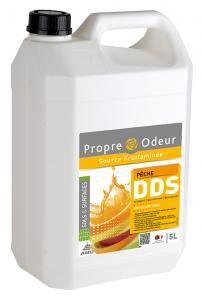Nettoyant désinfectant DDS PECHE 5L