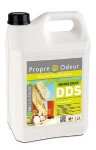 Nettoyant désinfectant DDS AMANDE DOUCE 5L