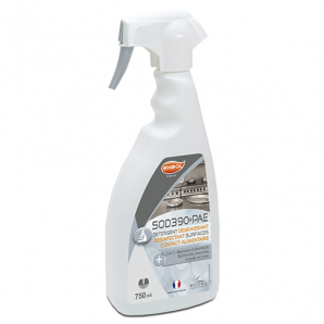Surfaces & sols SOD 390+ 750ML