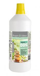Nettoyant désinfectant DDS AMBIANCE 1L