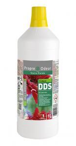 Nettoyant désinfectant DDS FLORAL 1L