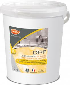 Fours & grills DPF 10KG