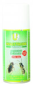 Insecticides et Répulsifs INSECTICIDE ONE SHOT 150ML