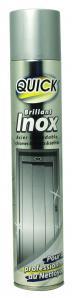 Entretien & nettoyage des surfaces NETTOYANT INOX 500ML