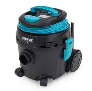 Aspirateurs poussière Aspirateur poussière compact VTVe