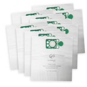 Accessoires aspirateur SACS MICROFIBRES POUR DUSTEAM 12P