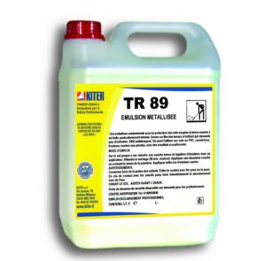Protections TR 89