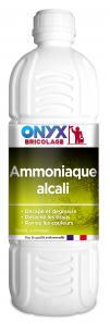 Entretien & nettoyage des surfaces AMMONIAQUE ALCALI 1L